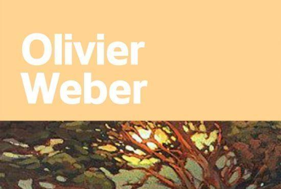Festival du Grand Bivouac - Rencontre/Signature - Olivier Weber