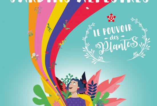 Festival des Jardins alpestres / Univ Pop - Ces médecines qui soignent avec les plantes : Les Kallawayas, peuple de soignants itinérants