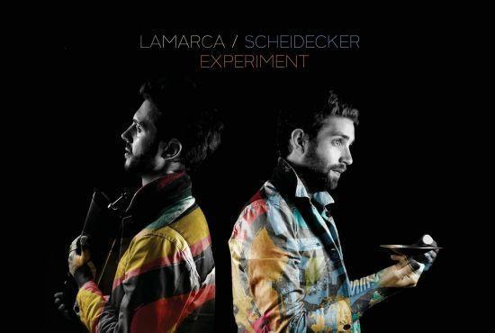 AFTER JAZZ FESTIVAL - JAM SESSION - Lamarca / Scheidecker