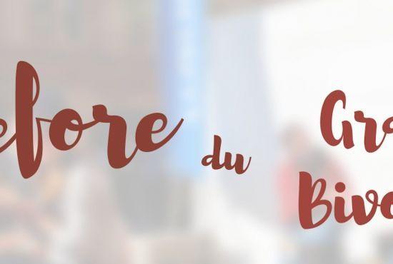 Le Before du Grand Bivouac -  Jour 2 / Soirée Projection : TSERING, LA BERGERE DES GLACES