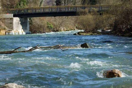 Fête de la Science : L'eau, une ressource naturelle limitée : exemple du Massif des Bauges