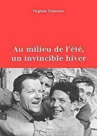 Grand Bivouac - Rencontre littéraire au Salon du Livre - Virginie Troussier