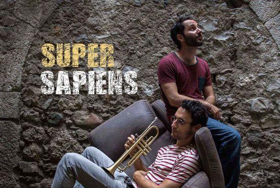 Super Sapiens